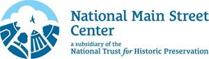 National Main Street Logo