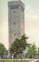 Old Tower Pic