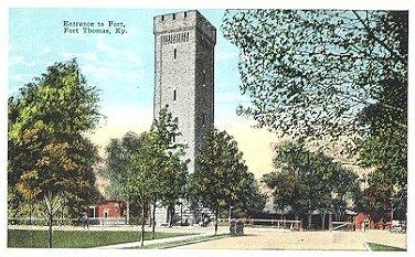 TowerPostCard