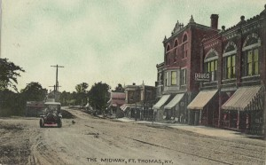 Midway District